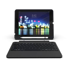 "Slim Book Go Keyboard & Detachable Case for iPad 9.7"" and 10.2"" - ZAGG Malaysia - ZAGG in Malaysia - Storming Gravity"