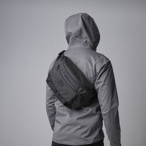 Bravo X Sling: The Ultimate Anti-Theft Bag - Alpaka in Malaysia - Storming Gravity