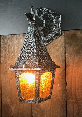 Vintporium Restores Chapter 3 - Storybook Sconces
