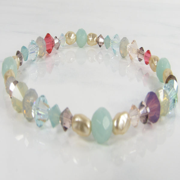 Apryl Stretch Bracelet