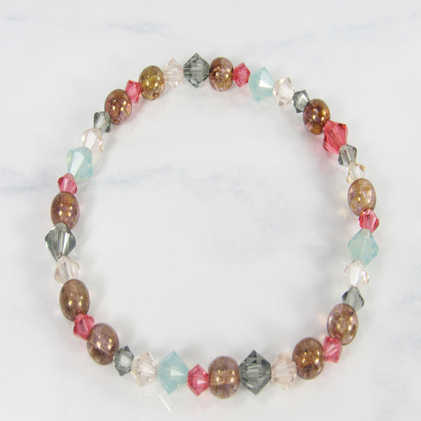 Beatrice Stretch Bracelet