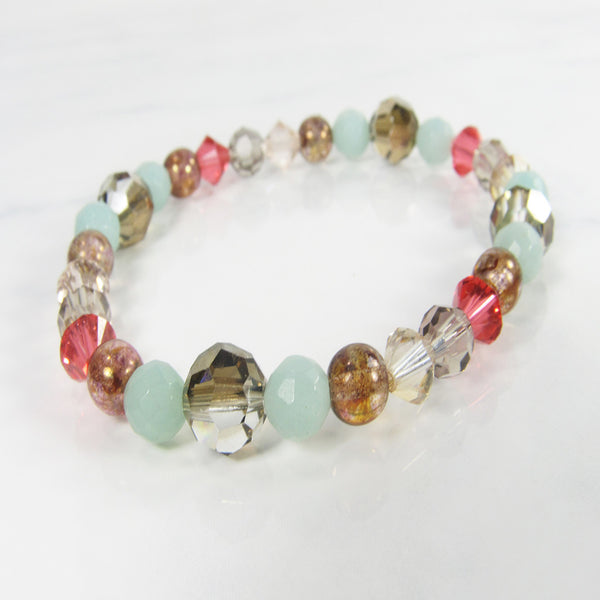 Denise Stretch Bracelet