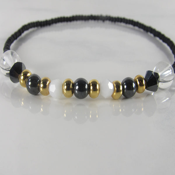 Kam Stretch Bracelet