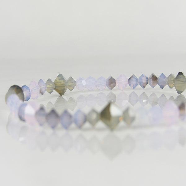 Naloni Stretch Bracelet
