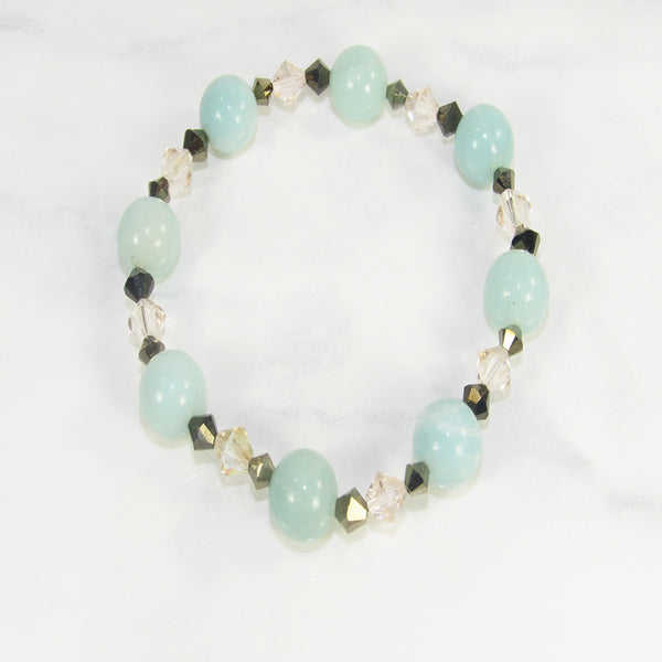 Nikki Stretch Bracelet