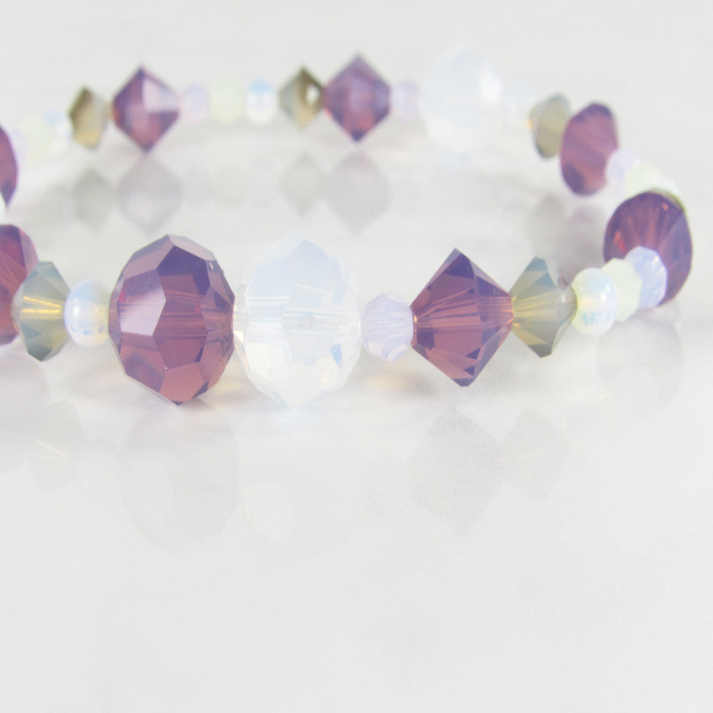 Saniyah Stretch Bracelet