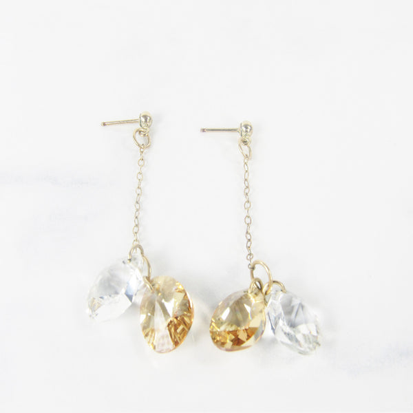 Taliia Earrings