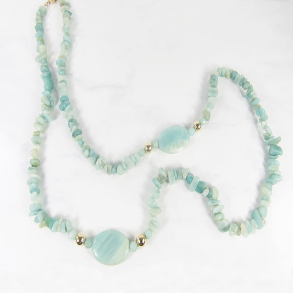 Taren Necklace