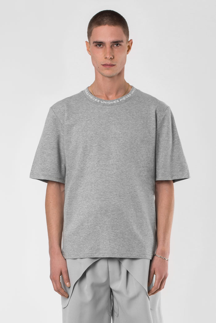 Neutral Grey Icon T-shirt