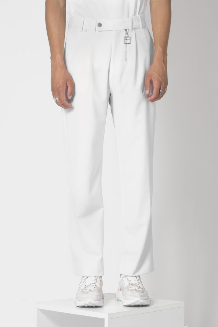 "Day White® ""La Clé"" trousers"