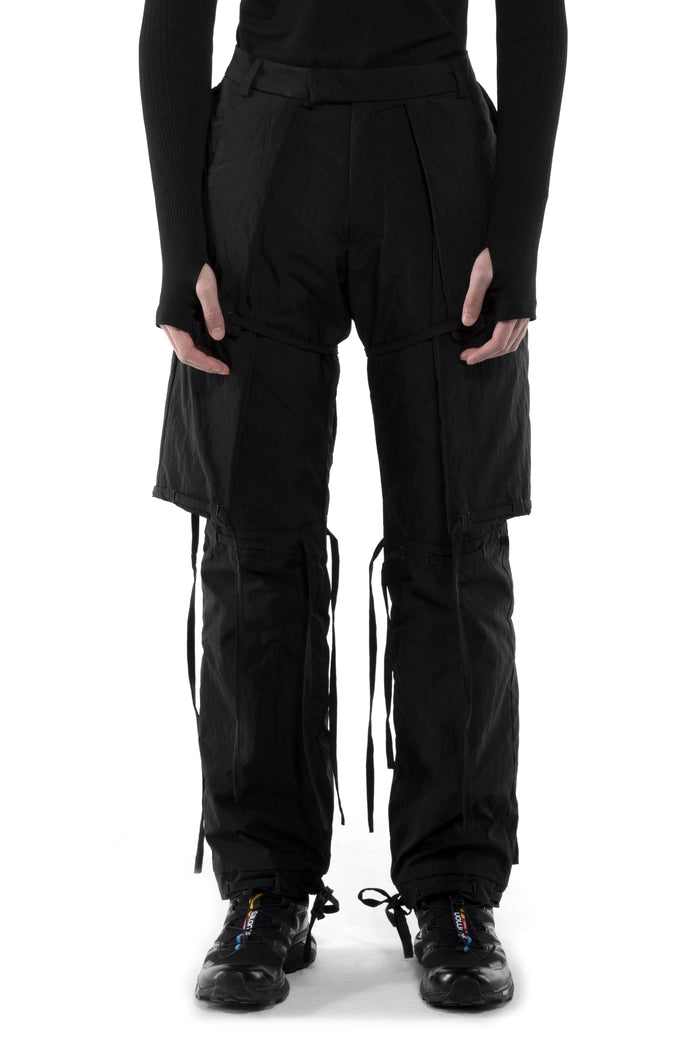 Black Moon Bushi pants