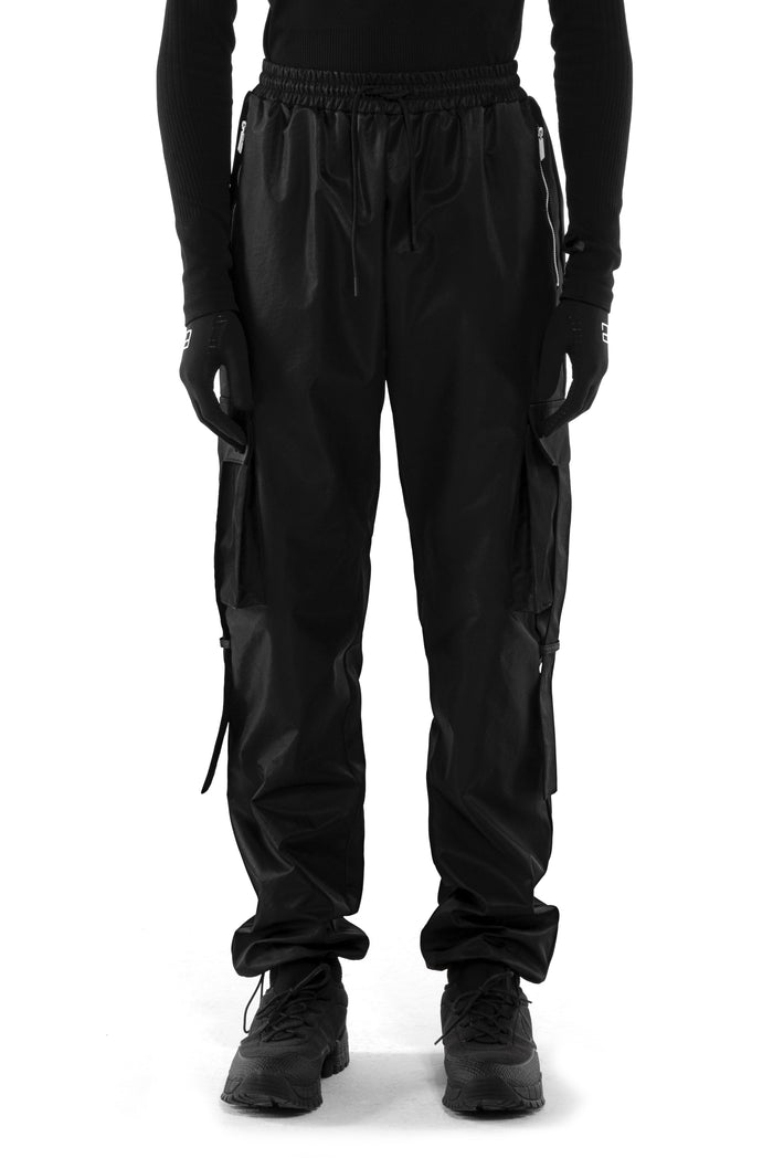 "Black Moon ""Corbero Clé"" armor pants"