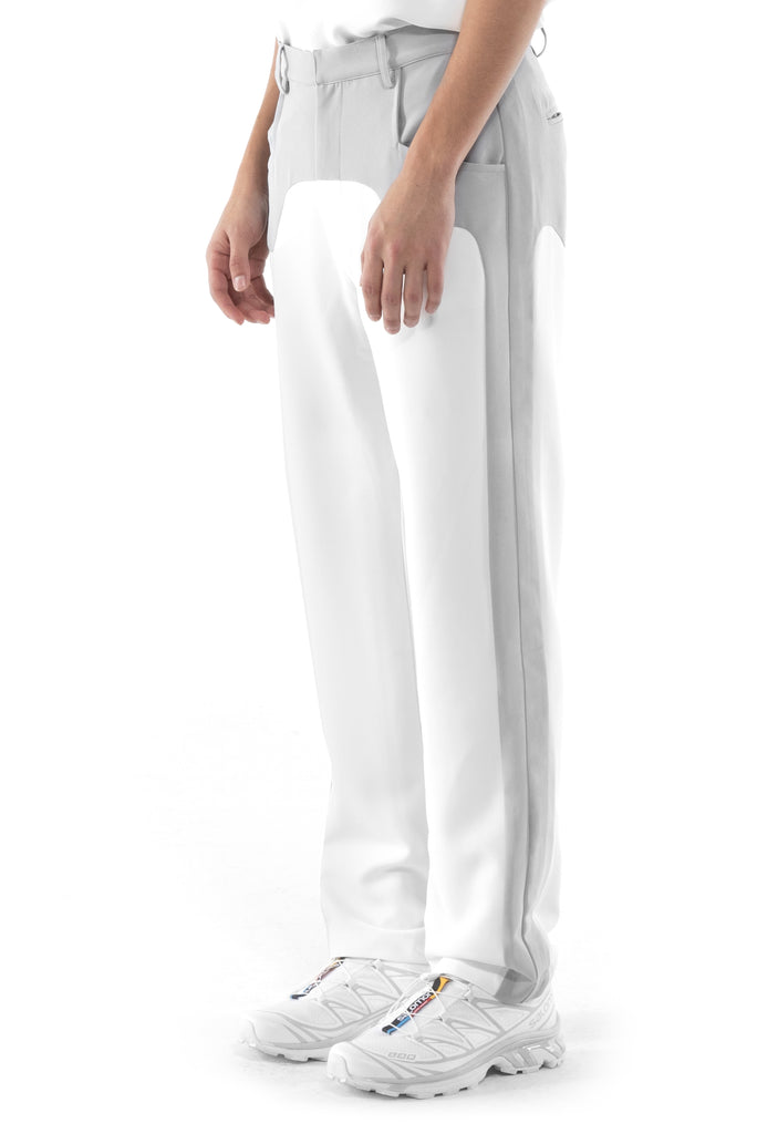 "White Moon ""Arrow"" pants"