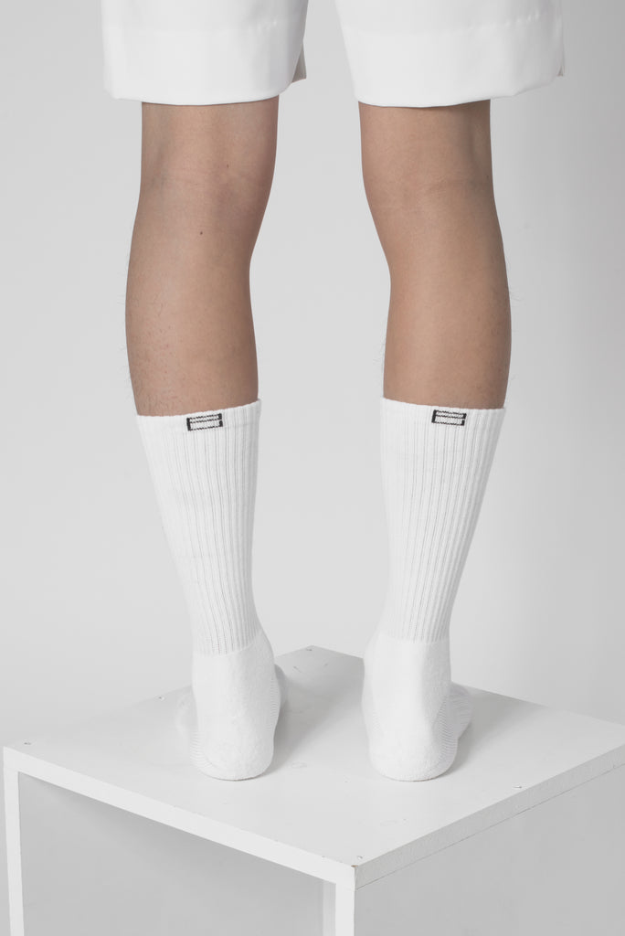 DayWhite® Multiple Logo socks