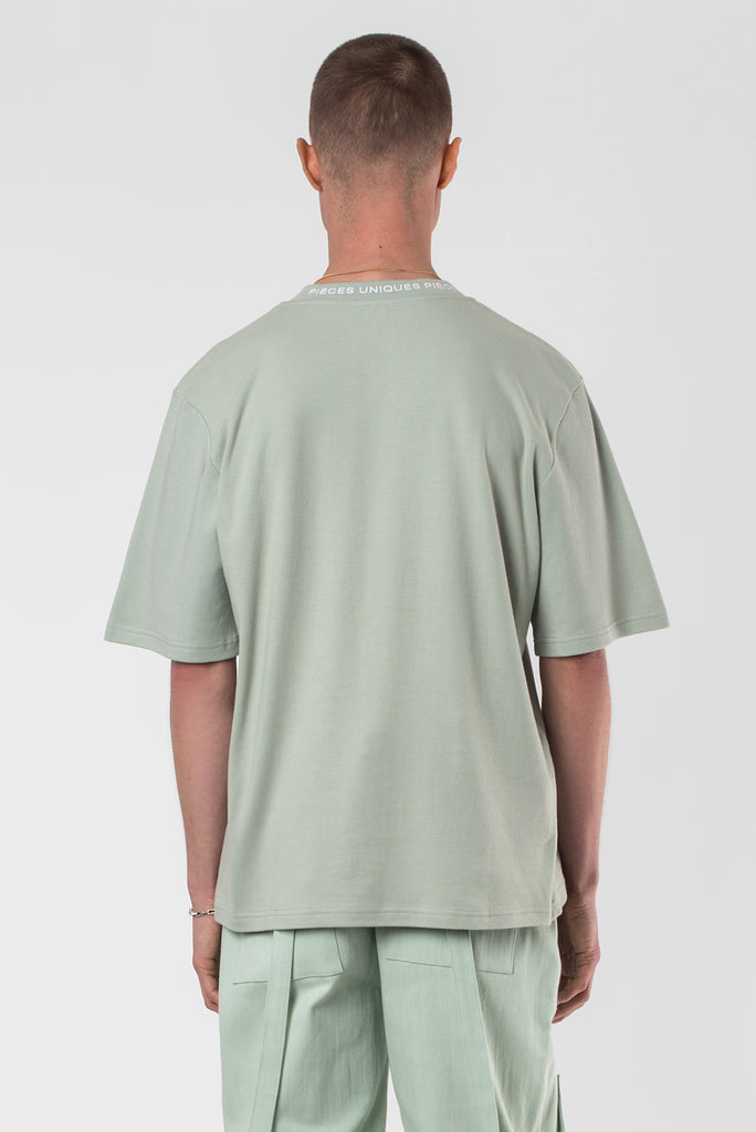 Green Trust Icon T-shirt