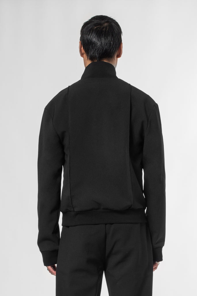 "Black Moon® ""La Clé"" track jacket"