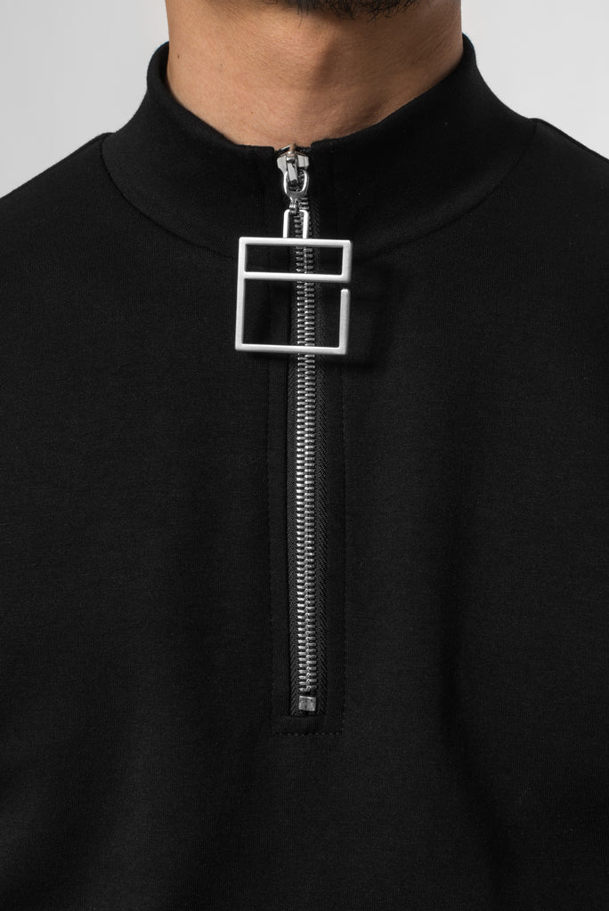 "Black Moon® ""La Clé"" Long Sleeves T-shirt"