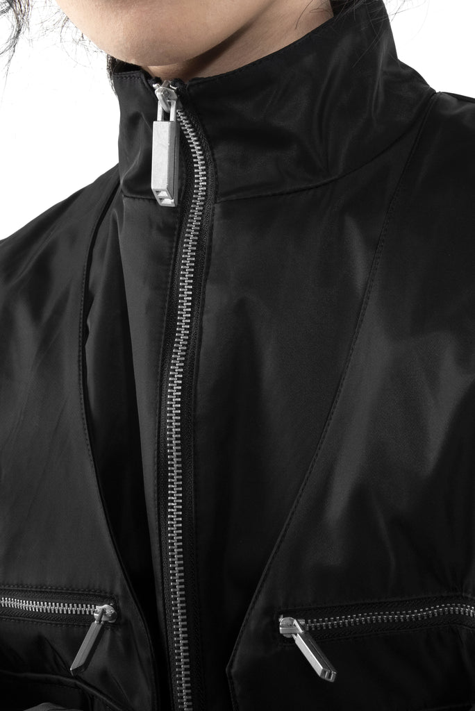 "Black Moon ""Corbero Clé"" Armor Jacket"