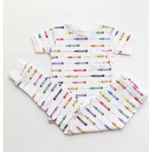 Colors of Louisiana Baby/Toddler Wear