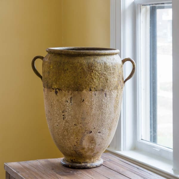 French Style Garden Pot
