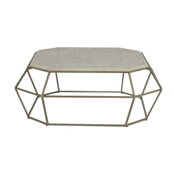 Gabby Home Coffee Table