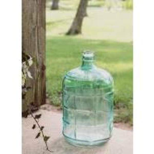 Glass Mason Jar - Home Decor