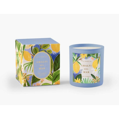 Amalfi Candle by Rifle Paper Co.