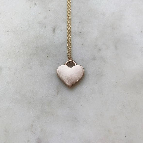 Live Out Love Necklace