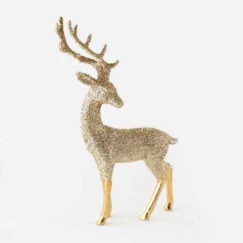 Metallic Deer