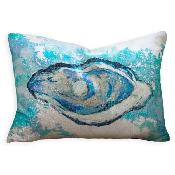 Oyster Rectangle Pillow