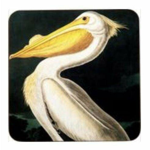 Pelican Coaster Set