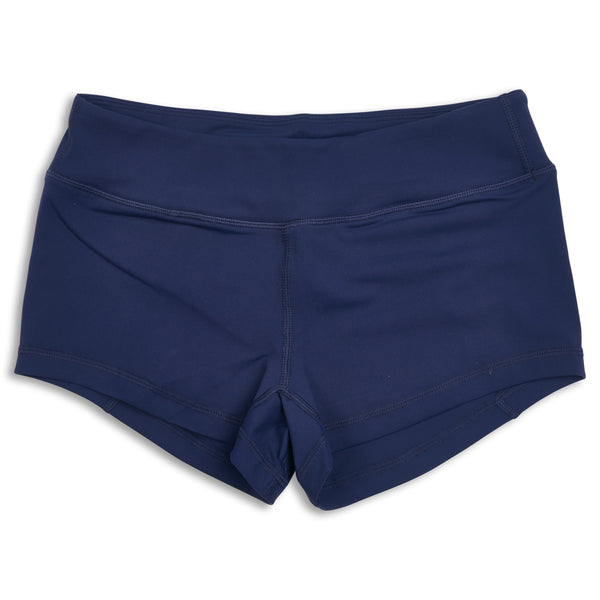 Get Going Shorts-Navy