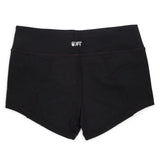 Get Going Shorts- Jet Black