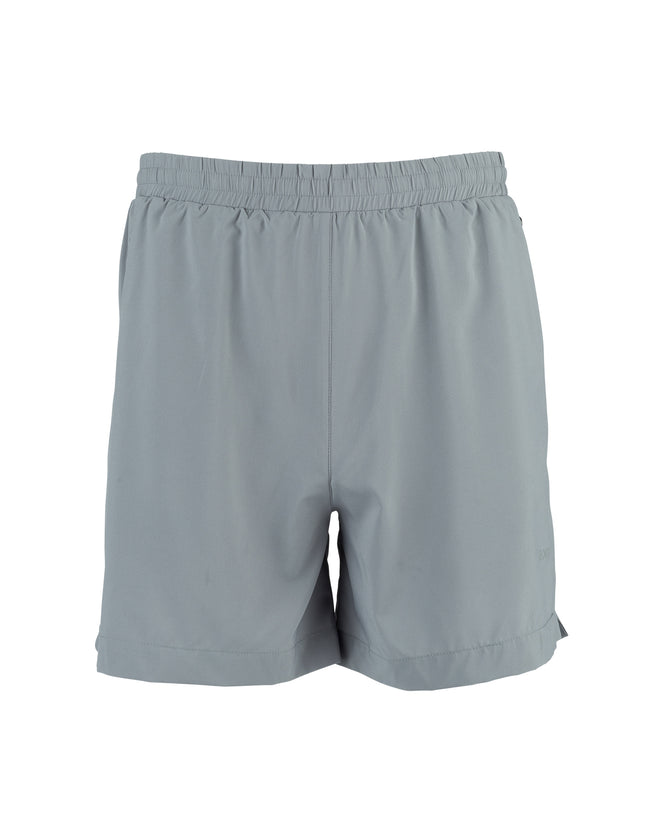 On the Go Shorts- Men's Grey