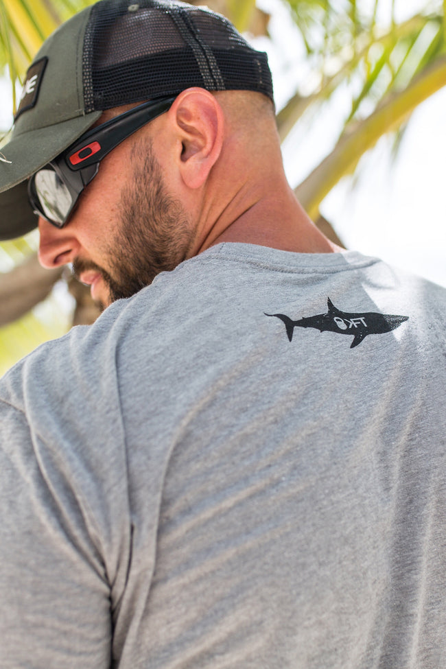 KFT Men's Shark T-Shirt