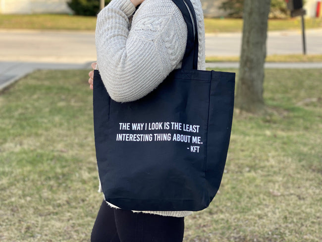 Self Love Tote