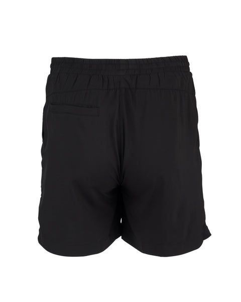 On the Go Shorts- Men's Black