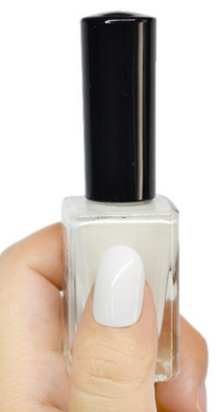 Pure White Nail Polish # 22706