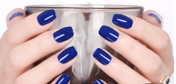 Royal Blue Nail Polish # 31530