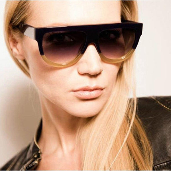 Fashion Oversize Shades #97055