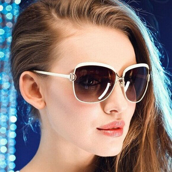 D Frame Fashion Shades