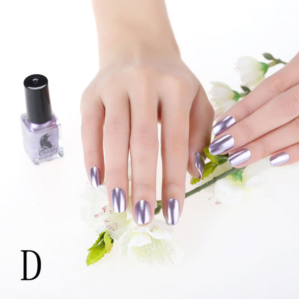 6 mL Mirror Nail Polish