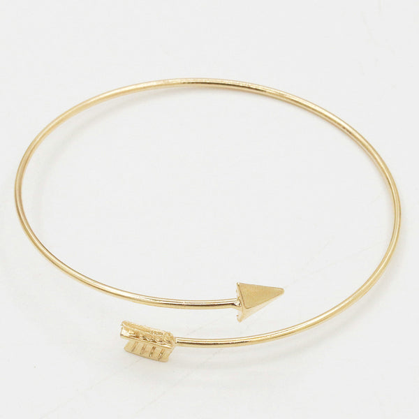 Classic Arrow Bangle