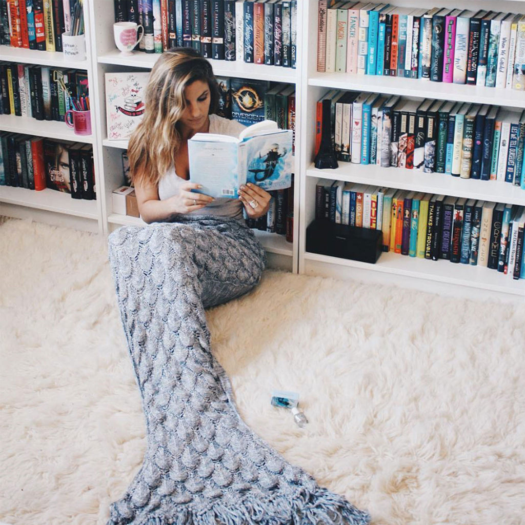 Best Mermaid Books