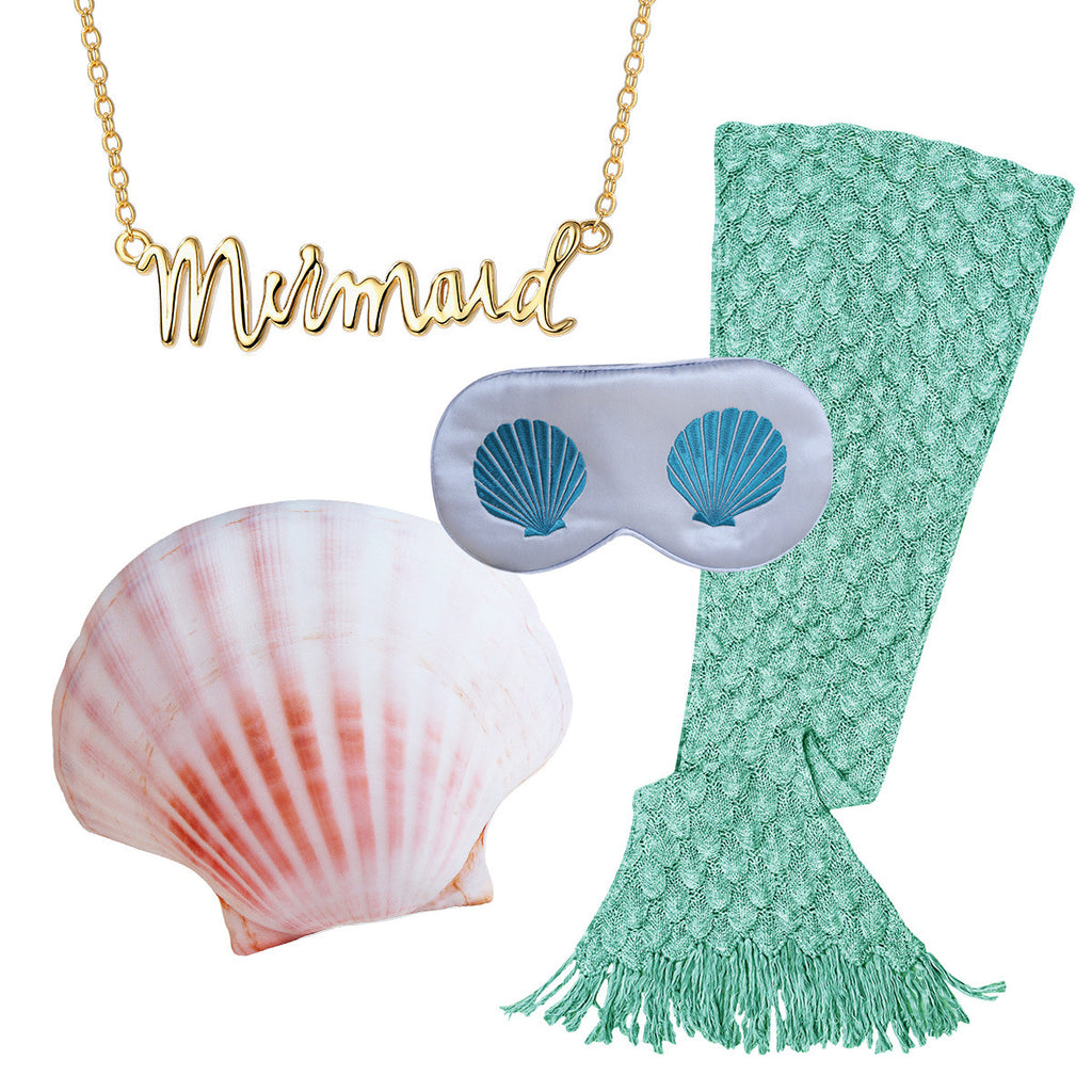 Mermaid Gifts for All Ages