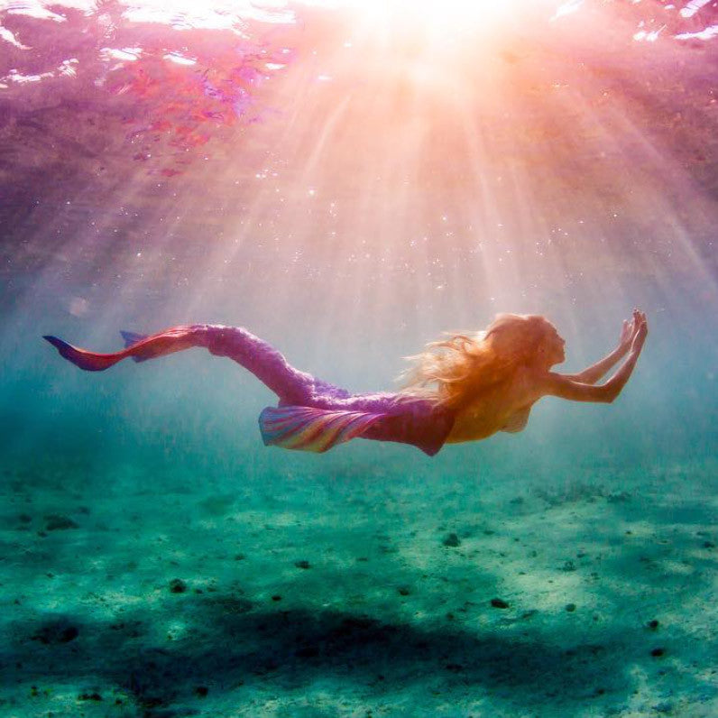 Mermaids to Follow on Instagram