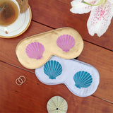 Silk Eyemasks for Mermaid Travel & Sleeping