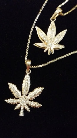 Double Weed Chains