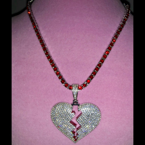 Heartbreak Chain