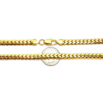 Miami C Link Chain (7.6mm)